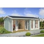 Garden house MONTROSE 20,45 m2