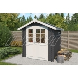 Garden house/shed MORAVA B