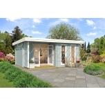 Garden house ORKNEY 19,94 m2