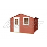 Garden house WELS 3 5,04 m2