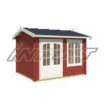 Garden house ALEX 2 7,02 m2