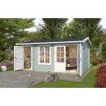Garden house WREXHAM 2 13,87 m2