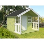 Playhouse FELIX 1,9 m2