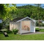 Garden house LOTTA 10 m2