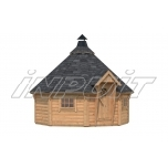 Grill house EVA 11,4 m2