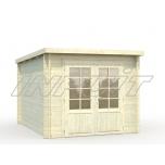 Garden house/shed ELLA 6,9 m2