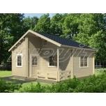 Cottage EMILY 40,1+5,2 m2