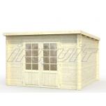 Garden house/shed ELLA 8,7 m2