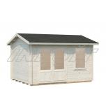 Garden house IRIS 9,6 m2