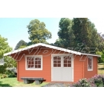 Garden house SALLY 19,1 m2