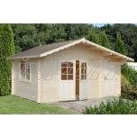 Garden house EMMA 14,2 m2
