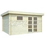 Garden house/shed ELSA 11,3 m2
