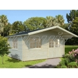 Garden house HELENA 15,1 m2