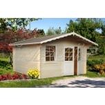 Garden house EMMA 10,4 m2