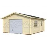Garage ROGER 23,9 m2