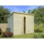 Shed LEIF 4,5 m2