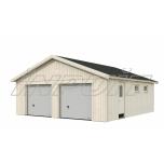 Elementmaja/garaaz ANDRE 44,7 m2