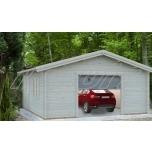 Garage ROGER 27,7 m2