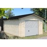 Garage TOMAS 19,2 m2