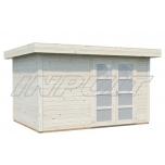 Garden house/shed LARA 8,4 m2