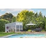 Garden house NOVA 13,0 m2