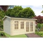 Garden house IRIS 11,1 m2