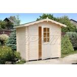 Garden house VIVIAN 3,8 m2