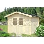 Garden house LOTTA 7,3 m2