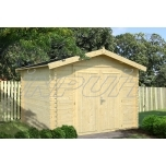 Shed RALF 7,3 m2
