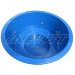 Hot tub 1000 l fiberglass, inner element