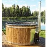 Hot tub INLUX 200 plastic, internal heater
