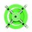 rooliratas-rool-wheel-X seeria- mänguväljakule-mänguväljakute müük-mängumajade müük-playground.jpg