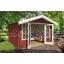 aiamaja-aiamajad-aiamajade müük-ROBIN-inpuit-kuur-kuurid-kuuride müük-mängumajad-mängumajade müük-saunad-saunade müük-garden house-red 2.JPG