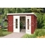 aiamaja-aiamajad-aiamajade müük-SACRAMENTO-inpuit-kuur-kuurid-kuuride müük-mängumajad-mängumajade müük-saunad-saunade müük-garden house-red.JPG
