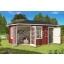 aiamaja-aiamajad-aiamajade müük-ARUBA 2-inpuit-kuur-kuurid-kuuride müük-mängumajad-mängumajade müük-saunad-saunade müük-garden house-red.JPG