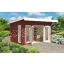 aiamaja-aiamajad-aiamajade müük-BARBADOS 3-inpuit-kuur-kuurid-kuuride müük-mängumajad-mängumajade müük-saunad-saunade müük-garden house-red.JPG