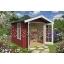 aiamaja-aiamajad-aiamajade müük-KALMAR 1-inpuit-kuur-kuurid-kuuride müük-mängumajad-mängumajade müük-saunad-saunade müük-garden house-red.JPG